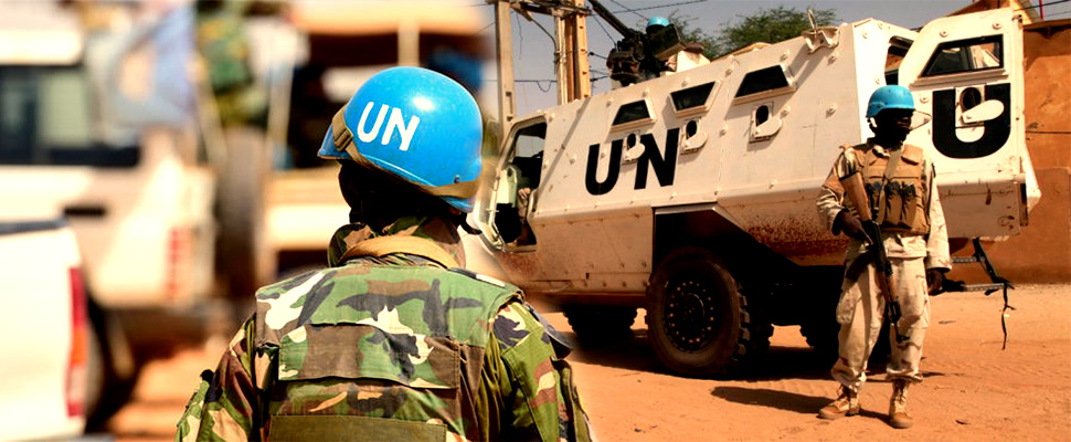 The world's most dangerous peacekeeping mission