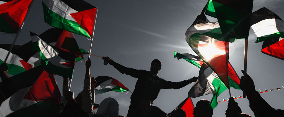 Palestine moves toward reconciliation
