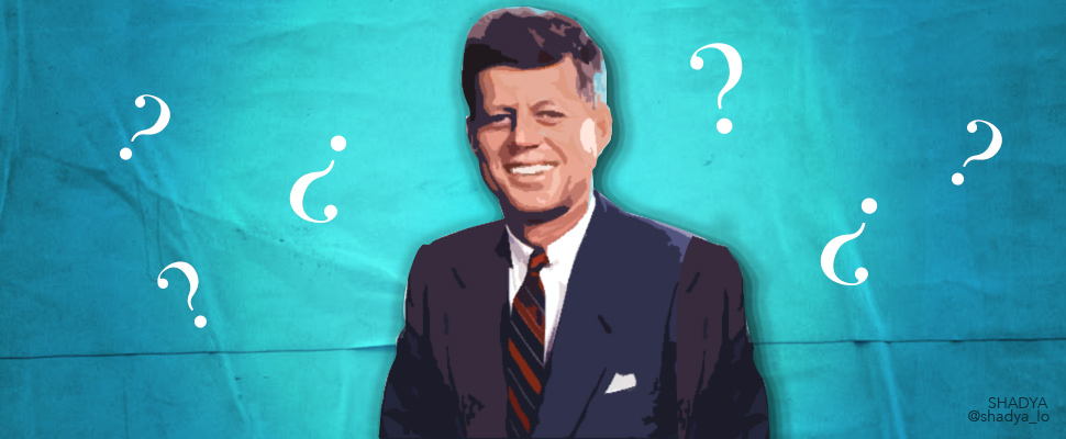 John F. Kennedy: were the conspiracy theories correct?