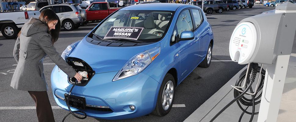 Los vehículos eléctricos: ¿Futuro cercano o lejano para América Latina?