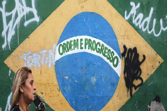 Can Brazil overcome its biggest problem?