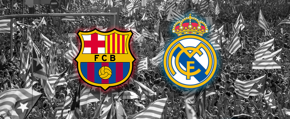 The end of Real Madrid vs Barcelona?