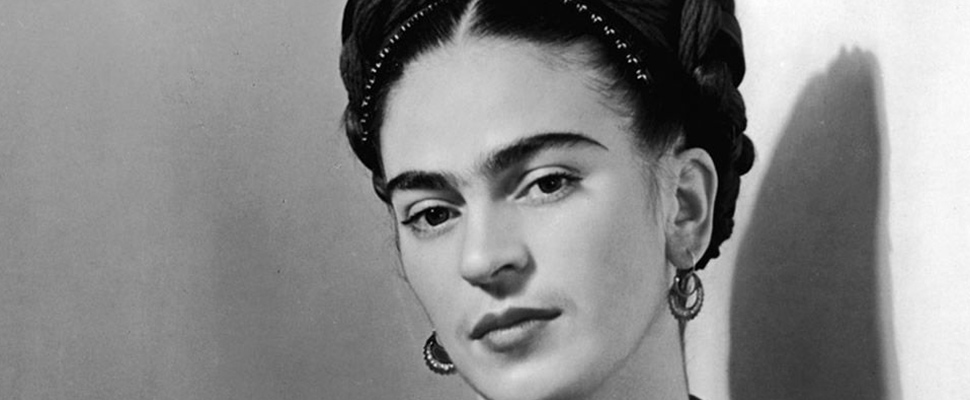 Frida Kahlo: a brilliant life built from the shadows