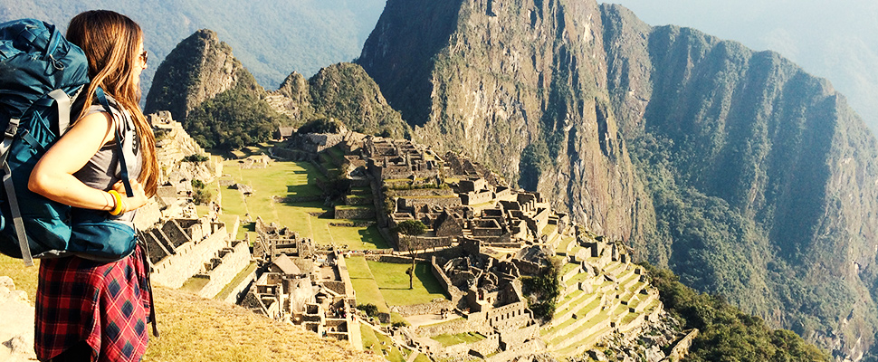 Machu Picchu: keep your visit within your budget!