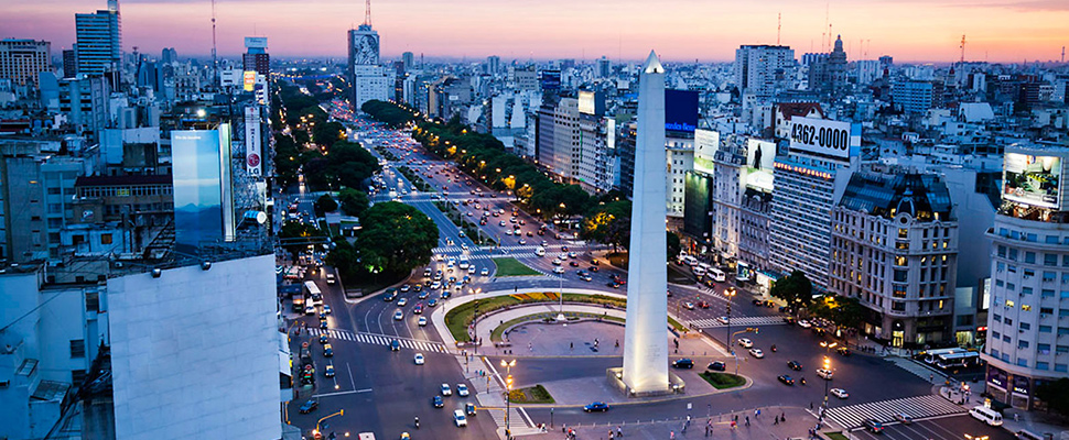 Buenos Aires: your where to stay dilemma, solved